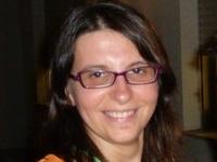 Paola Bargigia - Vicepresidente